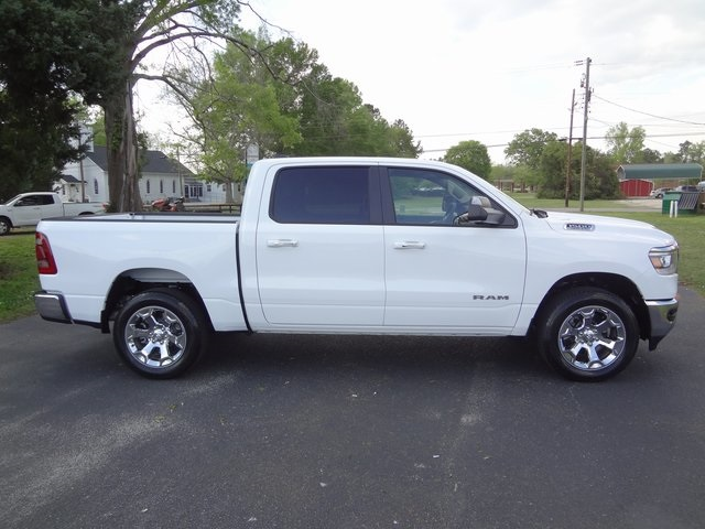 2019 Ram 1500 Crew Cab 4x4,  Pickup #R5536 - photo 26
