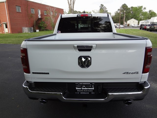 2019 Ram 1500 Crew Cab 4x4,  Pickup #R5536 - photo 2