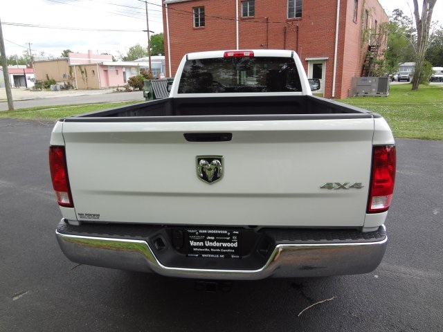 2018 Ram 1500 Regular Cab 4x4,  Pickup #R5538 - photo 2