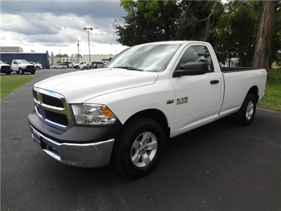 2018 Ram 1500 Regular Cab 4x4,  Pickup #R5538 - photo 19