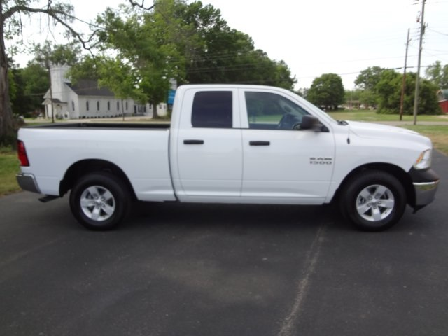 2018 Ram 1500 Quad Cab 4x2,  Pickup #R5545 - photo 20