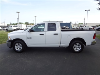 2018 Ram 1500 Quad Cab 4x2,  Pickup #R5545 - photo 3