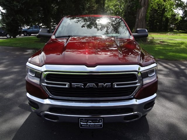 2019 Ram 1500 Quad Cab 4x4,  Pickup #R5546 - photo 23