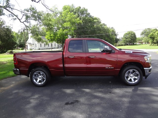 2019 Ram 1500 Quad Cab 4x4,  Pickup #R5546 - photo 24