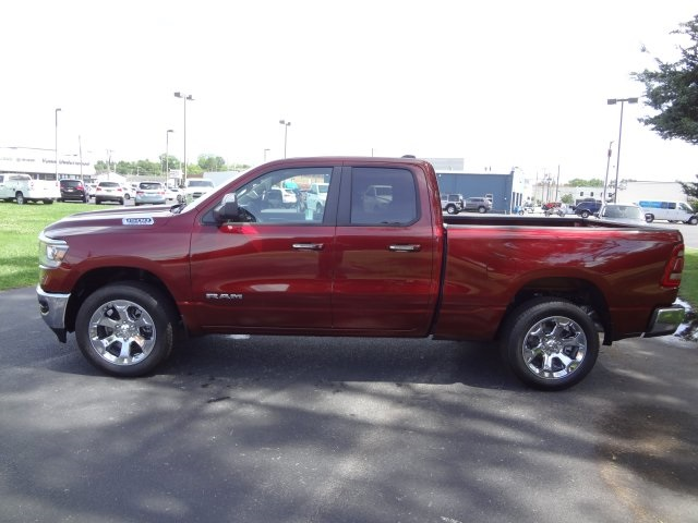 2019 Ram 1500 Quad Cab 4x4,  Pickup #R5546 - photo 3