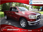 2019 Ram 1500 Quad Cab 4x4,  Pickup #R5546 - photo 1