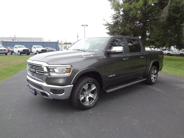 2019 Ram 1500 Crew Cab 4x4,  Pickup #R5547 - photo 25