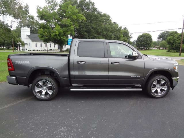 2019 Ram 1500 Crew Cab 4x4,  Pickup #R5547 - photo 27