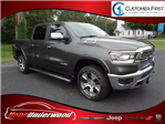 2019 Ram 1500 Crew Cab 4x4,  Pickup #R5547 - photo 1
