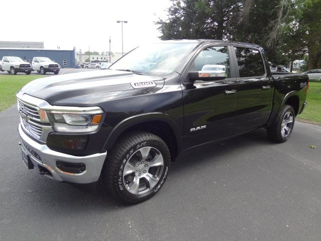 2019 Ram 1500 Crew Cab 4x4,  Pickup #R5549 - photo 25