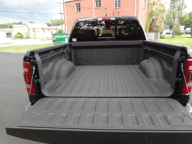 2019 Ram 1500 Crew Cab 4x4,  Pickup #R5549 - photo 28