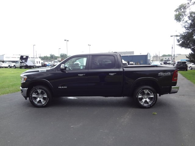 2019 Ram 1500 Crew Cab 4x4,  Pickup #R5549 - photo 3