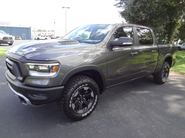 2019 Ram 1500 Crew Cab 4x4,  Pickup #R5555 - photo 24