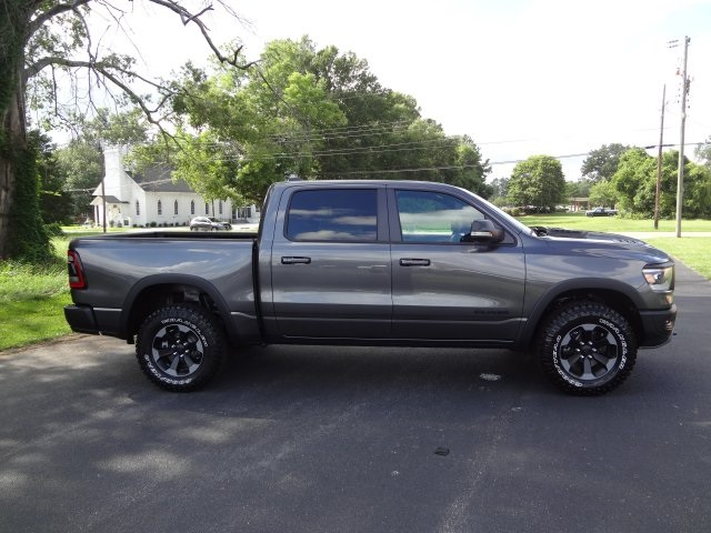 2019 Ram 1500 Crew Cab 4x4,  Pickup #R5555 - photo 25