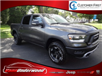 2019 Ram 1500 Crew Cab 4x4,  Pickup #R5555 - photo 1