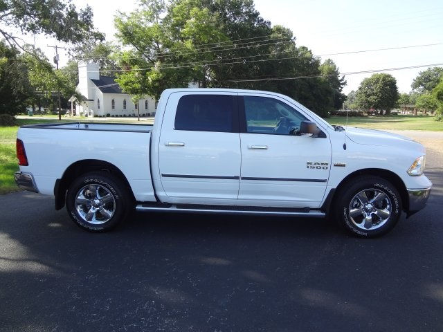 2018 Ram 1500 Crew Cab 4x4,  Pickup #R5559 - photo 26