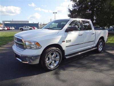 2018 Ram 1500 Crew Cab 4x4,  Pickup #R5559 - photo 24