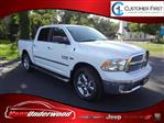 2018 Ram 1500 Crew Cab 4x4,  Pickup #R5559 - photo 1