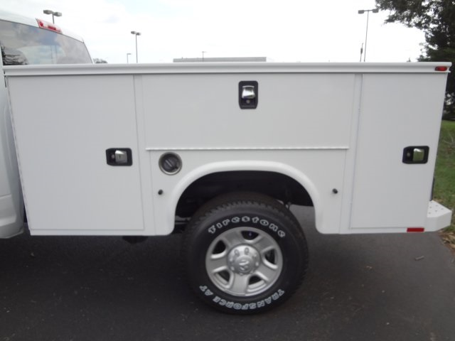 2018 Ram 2500 Regular Cab 4x4,  Knapheide Service Body #R5565 - photo 20