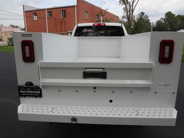 2018 Ram 2500 Regular Cab 4x4,  Knapheide Service Body #R5565 - photo 2