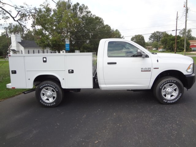 2018 Ram 2500 Regular Cab 4x4,  Knapheide Service Body #R5565 - photo 3
