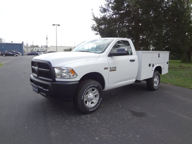2018 Ram 2500 Regular Cab 4x4,  Knapheide Service Body #R5565 - photo 22