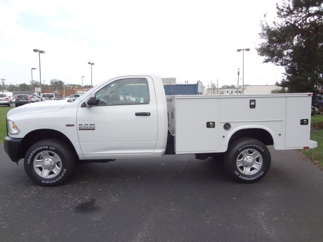 2018 Ram 2500 Regular Cab 4x4,  Knapheide Service Body #R5565 - photo 4