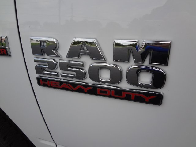 2018 Ram 2500 Regular Cab 4x4,  Knapheide Service Body #R5565 - photo 5