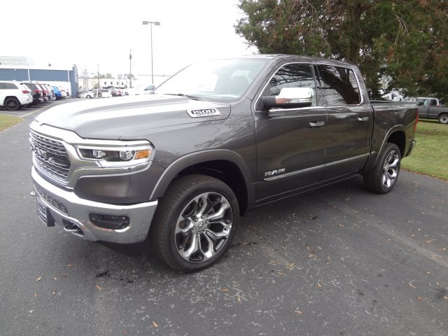 2019 Ram 1500 Crew Cab 4x4,  Pickup #R5572 - photo 11