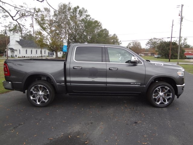 2019 Ram 1500 Crew Cab 4x4,  Pickup #R5572 - photo 15