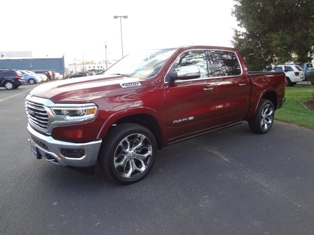 2019 Ram 1500 Crew Cab 4x4,  Pickup #R5574 - photo 29