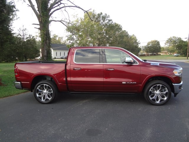 2019 Ram 1500 Crew Cab 4x4,  Pickup #R5574 - photo 31