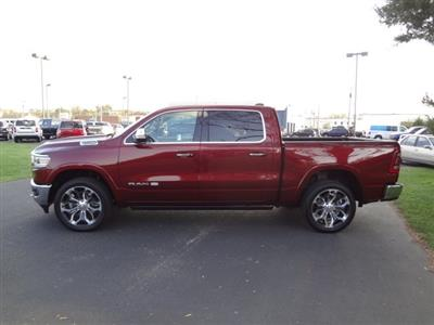 2019 Ram 1500 Crew Cab 4x4,  Pickup #R5574 - photo 3