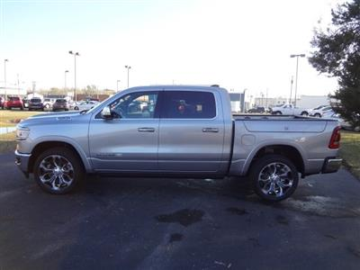 2019 Ram 1500 Crew Cab 4x4,  Pickup #R5607 - photo 3