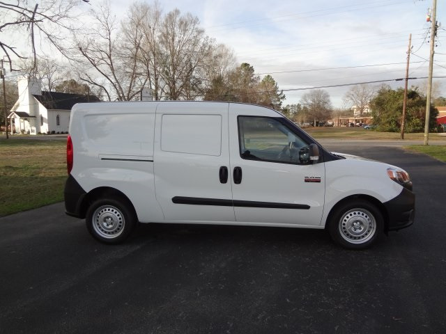 2019 ProMaster City FWD,  Empty Cargo Van #R5614 - photo 20