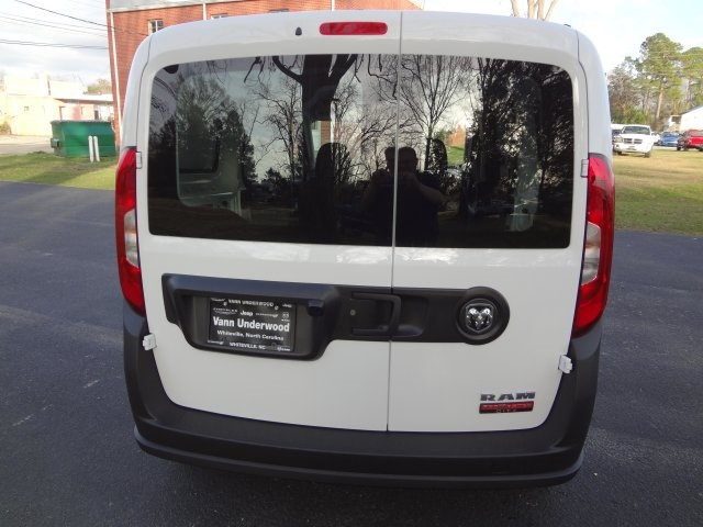 2019 ProMaster City FWD,  Empty Cargo Van #R5614 - photo 21