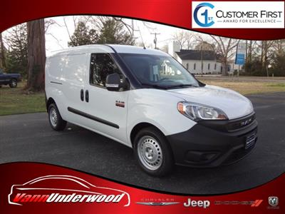 2019 ProMaster City FWD,  Empty Cargo Van #R5614 - photo 1