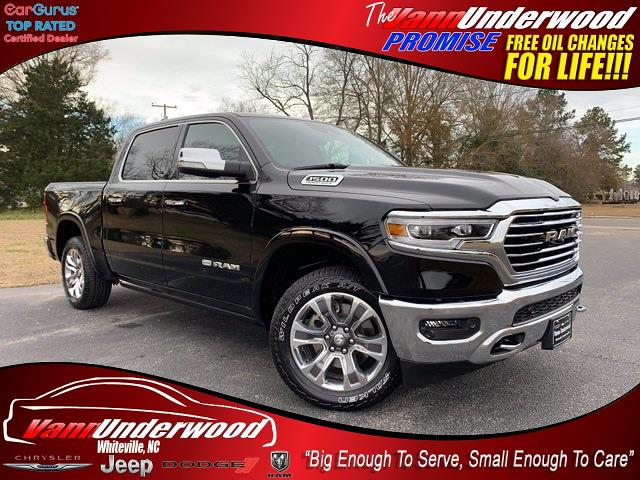 2021 Ram 1500 Crew Cab 4x4, Pickup #R5949 - photo 1