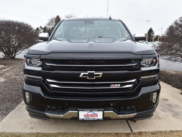 2017 Silverado 1500 Crew Cab 4x4,  Pickup #C171070 - photo 7