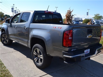 2018 Colorado Crew Cab 4x4,  Pickup #C180153 - photo 2