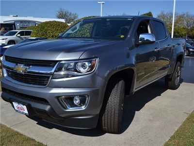 2018 Colorado Crew Cab 4x4,  Pickup #C180153 - photo 1
