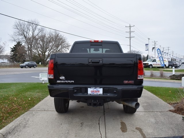 2013 Sierra 2500 Crew Cab 4x4,  Pickup #C180271A - photo 5