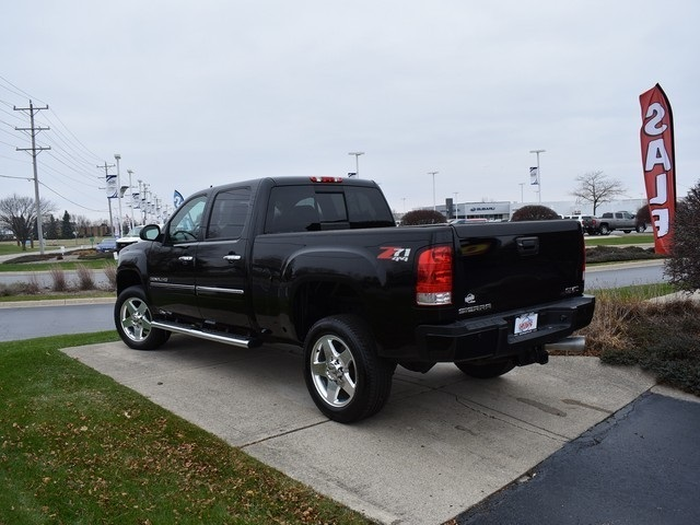 2013 Sierra 2500 Crew Cab 4x4,  Pickup #C180271A - photo 2