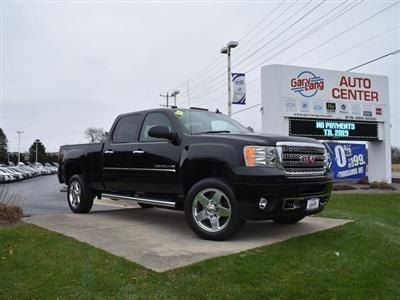 2013 Sierra 2500 Crew Cab 4x4,  Pickup #C180271A - photo 1