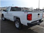 2018 Silverado 1500 Regular Cab 4x4,  Pickup #C180469 - photo 2