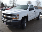 2018 Silverado 1500 Regular Cab 4x4,  Pickup #C180469 - photo 1