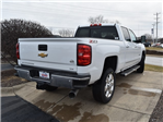 2018 Silverado 2500 Crew Cab 4x4,  Pickup #C180504 - photo 1