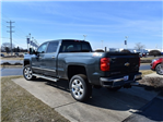 2018 Silverado 2500 Crew Cab 4x4,  Pickup #C180505 - photo 1