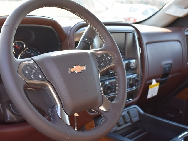 2018 Silverado 1500 Crew Cab 4x4,  Pickup #C180508 - photo 12