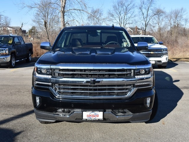 2018 Silverado 1500 Crew Cab 4x4,  Pickup #C180508 - photo 6